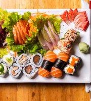 Flying Sushi Jardins