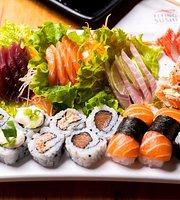 Flying Sushi Morumbi