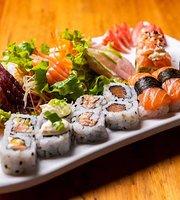 Flying Sushi Perdizes