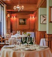 Restaurant Of La Verniaz