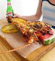 MAMU sea food & more