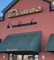 Demo's Restaurant