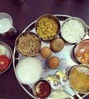 Chokha Amer Restaurant