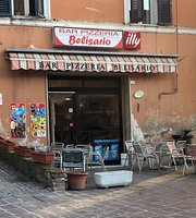 Bar Pizzeria Belisario