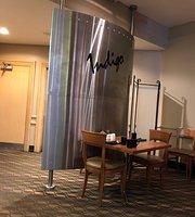 Indigo Dining Room