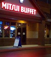 Mitsui Buffet