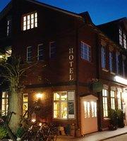 Hotel & Restaurant Friedrichs