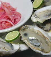Restaurante Cielo y Mar