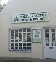 Portsoy Coffee Shop