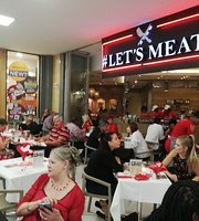 Let's Meat Mimosa Mall