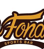 La Fonda Sports Bar