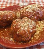 Amici's Homemade Specialties