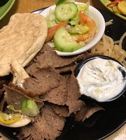Layla's Gyros and Pizzeria