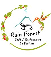 Rain Forest Cafe and Restaurant