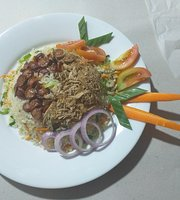 Ran rasa Seafood Restaurant