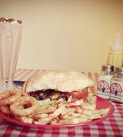 Stella-Lou's Retro Diner and Take Away