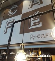 Fazer Cafe Sanomatalo