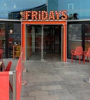 TGI Fridays - Liverpool One