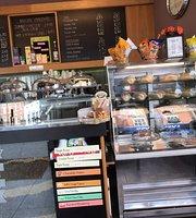 Reid's Coffee House