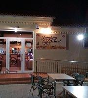 Jumpers Wheel Restaurant