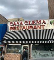 Casa Clema Restaurant & Bar