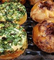 Boulangerie Shan Wei