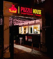 Puzzle House Coffee