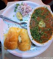 Radha Krishna Pav Bhaji & Fast Food
