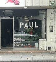 Paul - 100% Vegetal