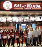 Sal e Brasa Grill Express São Luís Shopping