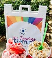 Iceburg Rolled Ice Cream & Frozen Yogurt