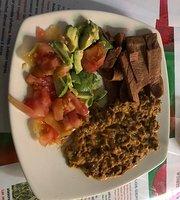 Gira El Sol Pasto Restaurante Vegano y Vegetariano