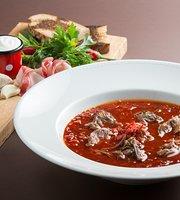 PETROV-VODKIN Russian Tapas Bar&Restaurant