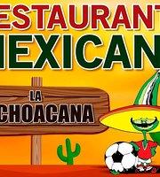 Restaurante Mexicano La Michoacana
