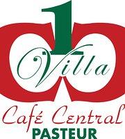 Cafe Central Villa Pasteur