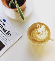 Studio 12 Coffee