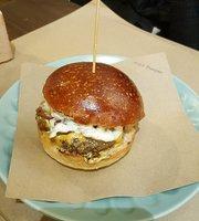 Etmanyak Burger&Sosis