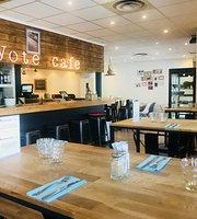 Coyote Club Café