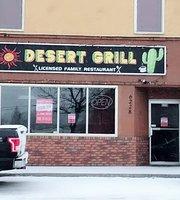 Desert Grill