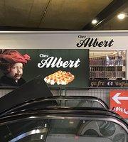 Chez Albert Antwerpen