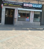 Burger Galaxy