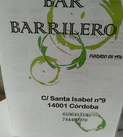 Bar Barrilero
