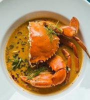 Fresh Catch Vietnam - Mediterranean Seafood Restaurant