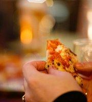 Pompeii Pizza Cork
