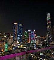 Above Sky Bar - Liberty Central Nha Trang