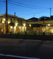 Kafeneio Mezedopoleio Eilikrineia