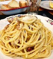 Aridaje Cucina Romana Responsabile