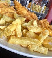 Ocean's 11 Fish and Chips