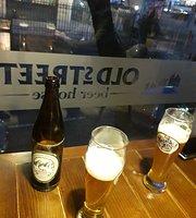 Old Street Beer House