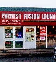 Everest Fusion Lounge